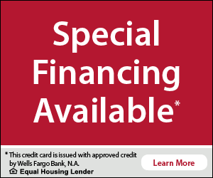 HVAC Financing Pooler GA